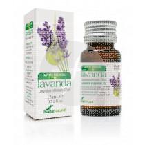 Aceite Esencial Lavanda 15ml Soria Natural
