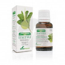 Aceite Esencia De Mentra Piperita Soria Natural