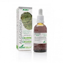 ALCACHOFA EXTRACTO NATURAL XXI 50ML SORIA NATURAL