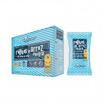 Rollitos Arroz con Crema de Cacao Bio 4x3 barquillos Soria Natural