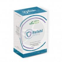 Reishi Defens Mg Dose 28comp Soria Natural