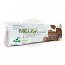 Galletas integrales con Melisa Soria Natural
