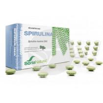 Espirulina 60 comprimidos Soria Natural