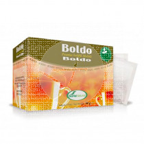 Boldo Infusion 20U Soria Natural