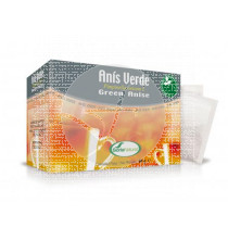 Anis verde Infusion 22549 Soria Natural