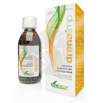 Drenalimp Drenante 250ml Soria Natural