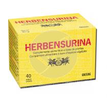HERBENSURINA INFUSION 40 SOBRES DEITERS