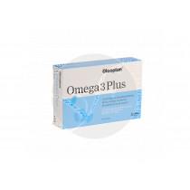 Omega 3 plus 60 capsulas Deiters