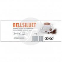 Bellsiluet Barritas Sustitutivas sabor Cafe Abad