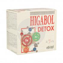 Higabol Detox 20 sobres Abad