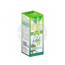 Aceite Arbol Del Te 15ml Plameca