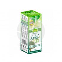 Aceite Arbol Del Te 25ml Plameca