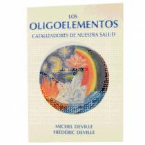 Libro oligoelementos catalizadores de Nuestra Salud.