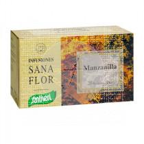 MANZANILLA INFUSION SANAFLOR SANTIVERI