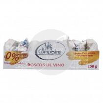 Roscos de vino sin azúcar La Campesina