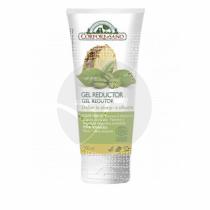 Gel Reductor Cafe verde y Piña Vegan Corpore Sano