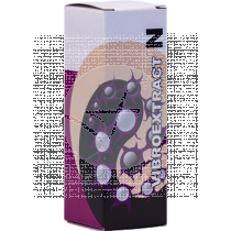 Vibroextract N Sistema Nervioso 50ml Equisalud