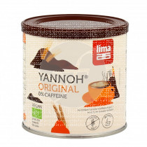 Yannoh Instant bote 125gr Lima