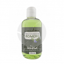 Alcohol De Romero 250ml Herdibel