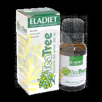 Aceite Esencial De Te Tree De Eladiet