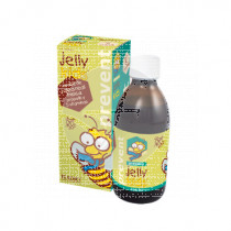 Jarabe Jelly Kids Prevent Eladiet