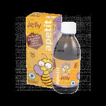 Jelly Kids Apetit De Eladiet