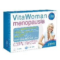 Vitawoman Menopausia Eladiet