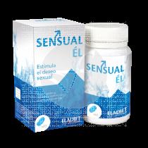 SENSUAL EL COMPRIMIDOS ELADIET
