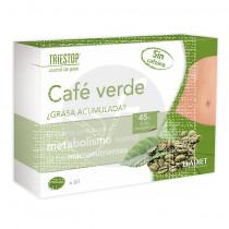 Triestop Café verde Eladiet