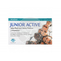 JALEA REAL JUNIOR ACTIVE MONT-STAR