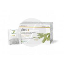 OBES-4 INFUSION 20U HERBORA