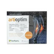 Artiopim Articulaciones Herbora