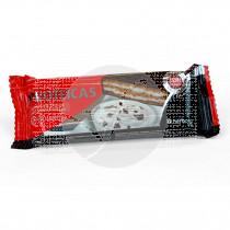 Barritas Proteica Chocolate Negro y Stracciatela Herbora