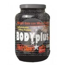BODYPLUS INSTANT TOFFEE 1800GR PROTEINAS NUTRISPORT