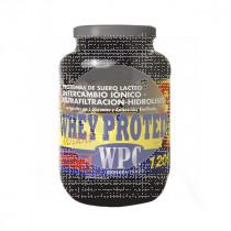 Whey Protein 3 Fresa 1.2Kg NutriSport