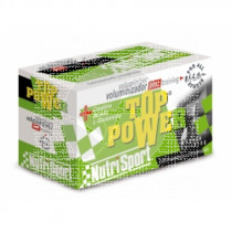 TOP POWER CHOCOLATE NUTRI-SPORT