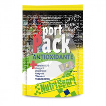 SPORT PACK ANTIOXIDANTE COMPRIMIDOS NUTRI-SPORT