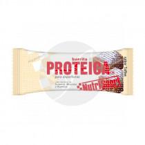 Barrita Proteica Toffee NutriSport