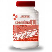 COENZIMA Q10 CAPSULAS NUTRISPORT