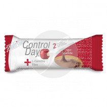 Barrita control day galleta NutriSport
