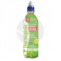 THERMO DRINK 0 CALORIAS 500ML NUTRI-SPORT