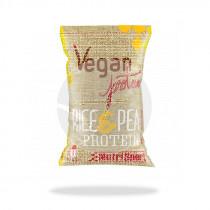 Vegan Protein sabor capuccino 520gr Nutrisport