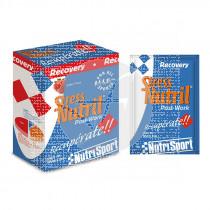 STRESSNUTRIL FRESA RECUPERATE 5 SOBRES NUTRI-SPORT