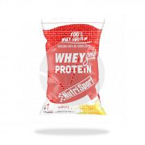 Whey Protein Gold Platano 500Gr NutriSport