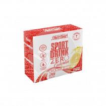 Sport Drink Zero Calories 20 sticks Sabor Limon Nutri-Sport^