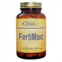 FERTIMAC 150 CAPSULAS ZEUS