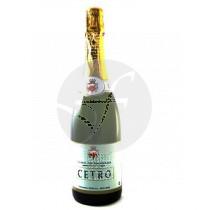CHAMPAN DE MANZANA SIN ALCOHOL CETRO