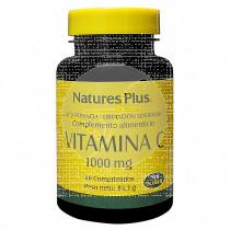 Vitamina C 1000Mg 60 comprimidos Nature'S Plus