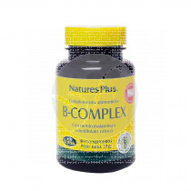 Vitamina B-Complex 90 comprimidos Nature'S Plus