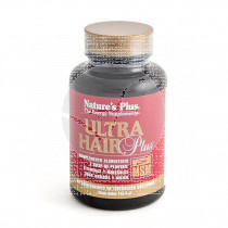 Ultra hair plus con MSM Nature´s Plus